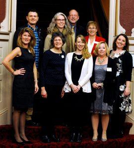PVB Board of Directors