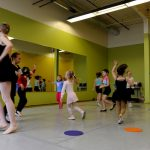 Pioneer Valley Ballet Open House
